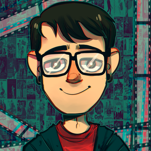 Profile picture for Blaise ODell