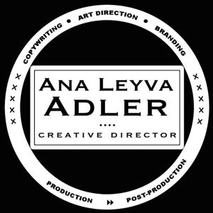 Profile picture for Ana Leyva Adler