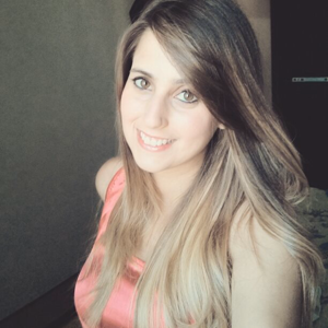 Profile picture for Rafaela Castro Vieira