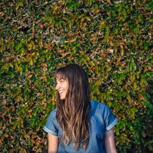 Profile picture for Ashley Gutierrez