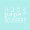 Rock Paper Scissors Photography
