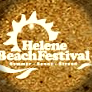 Profile picture for Helene Beach Festival (Official)