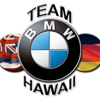 Team BMW Hawaii
