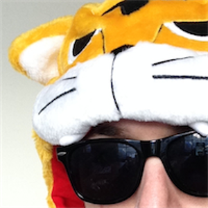 Profile picture for Daniel Bogan