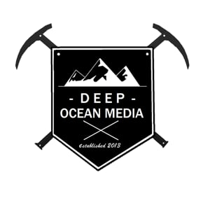 Profile picture for Deep Ocean Media