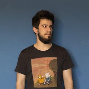 Profile picture for Nuno Leites