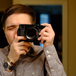 Profile picture for Corey Mendez