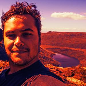 Profile picture for Samuel Wilkinson