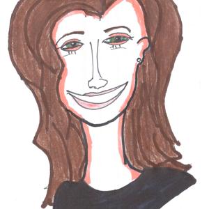 Profile picture for Rachel Vitemb