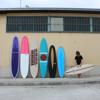Fine Surfcraft x Andrew Warhurst