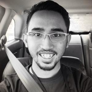 Profile picture for Amin Azman
