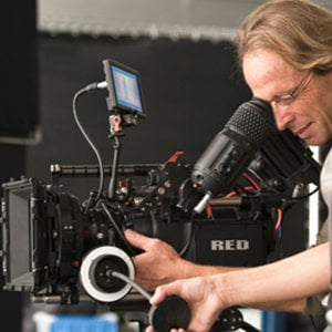 Profile picture for Doug Mazell - Producer/DP