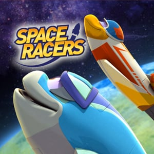 Profile picture for Space Racers