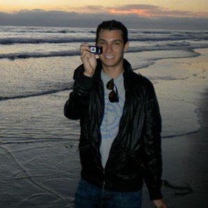 Profile picture for Daniel Tarr