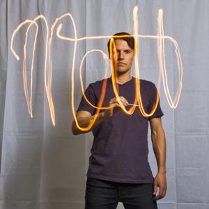 Profile picture for Matt Allen