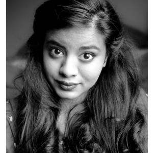 Profile picture for Yamini Raja