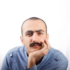 Profile picture for Hanif Shoaei