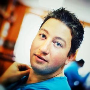Profile picture for Joachim Agou