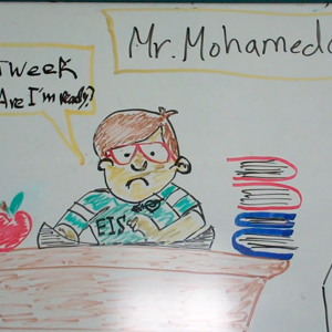 Profile picture for Mohamed Omar
