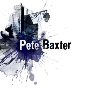 Profile picture for Pete Baxter