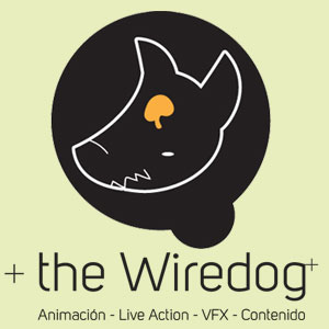 Profile picture for THE WIREDOG