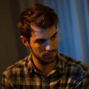 Profile picture for Alexander Conrads