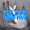 Tie Dye High Five
