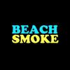 beach smoke
