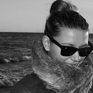 Profile picture for Eva Voinigescu