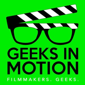 Profile picture for Geeks In Motion