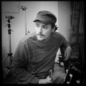 Profile picture for Robert Manson