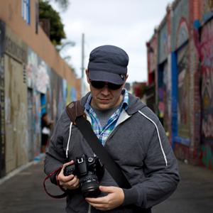 Profile picture for Jason Krieger