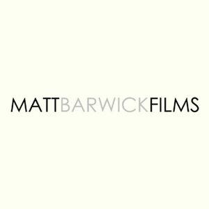 Profile picture for Matt Barwick Films