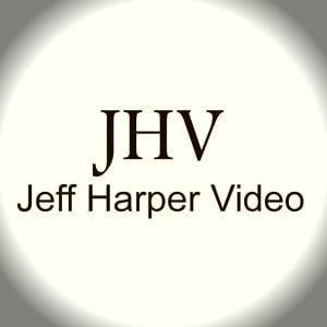 Profile picture for Jeff Harper Video Cincinnati