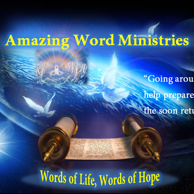The Word Amazing: Amazing Word Ministries On Vimeo
