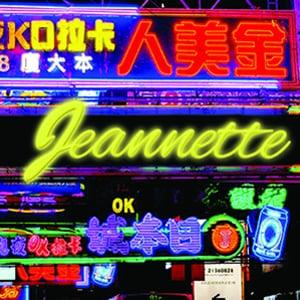 Profile picture for Jeannette