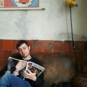 Profile picture for otu _ Oscar Teston