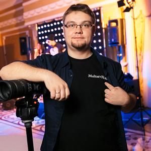 Profile picture for Alexander Maltsev