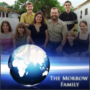 Profile picture for Tom & Amy Morrow