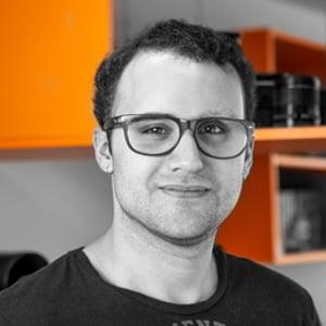 Profile picture for Gustavo Utria