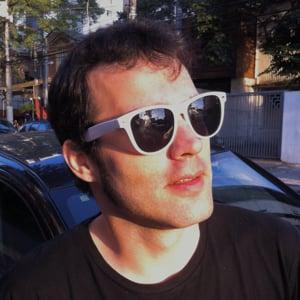 Profile picture for Guilherme Malburg