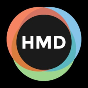 Profile picture for Hand Me Down Films