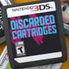 Discarded Cartridges