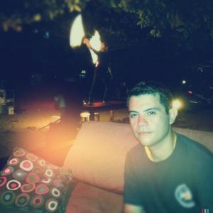 Profile picture for Pablo Fernandes