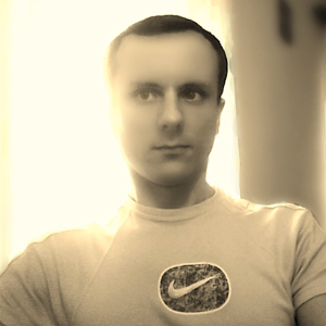Profile picture for Sasha Syvyi