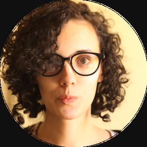 Profile picture for Mariana Cagnin