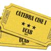 Cátedra Cine I UCAB