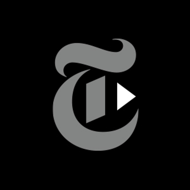 The New York Times - Video on Vimeo