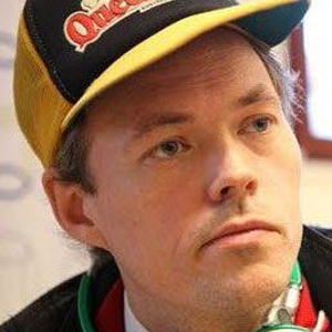Profile picture for Öystein Thorsen
