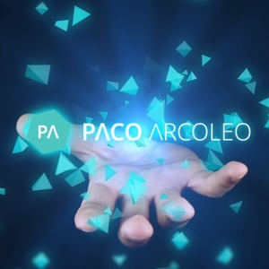 Profile picture for Paco Arcoleo